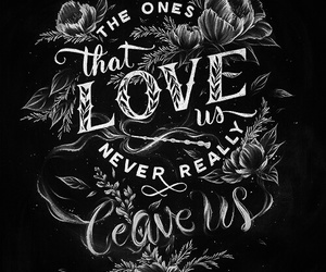 love, quote, and harry potter image