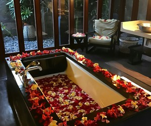 flowers, luxury, and goals image