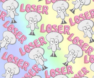 loser, background, and wallpaper image