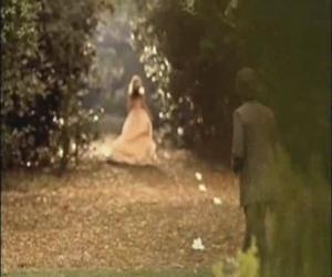 aristocrat, fairy, and garden image