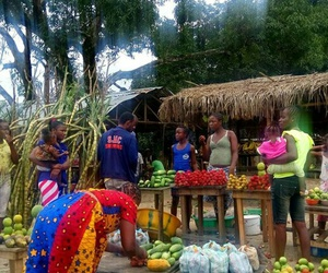 FRUiTS, liberia, and people image