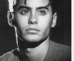 young jared leto image
