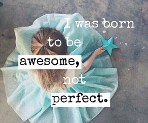 awesome, born, and kids image