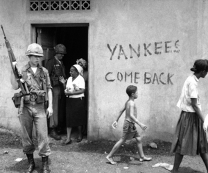 Yankee Come Back