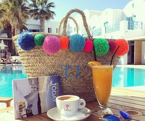 luxury, summer, and yummy image