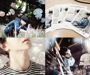 super junior, yesung, and aesthetic image