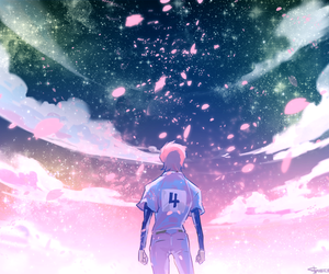 57 Images About Sport Anime Manga Fanart On We Heart It See