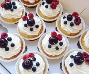 alternative, cupcake, and desserts image