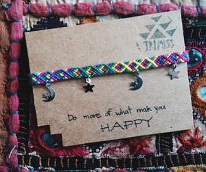 boho and bracelet image