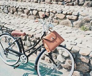 bike, indie, and theme image