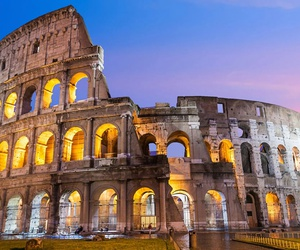 beautiful, life, and rome image