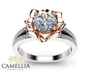 ring and engagementring image