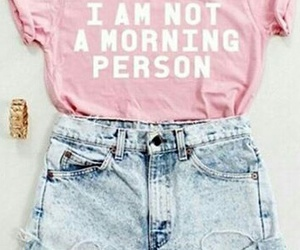 morning, pink, and tumblr image