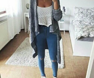 goals, outfits, and ropa image