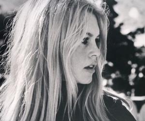 girl, brigitte bardot, and black and white image