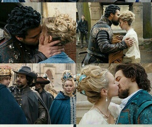 missyou, aramis, and seasonfinale image