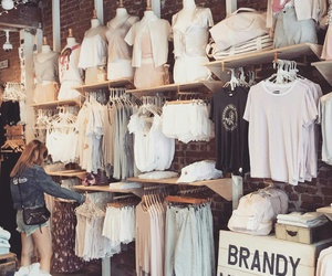 beauty, clothes, and clothing image