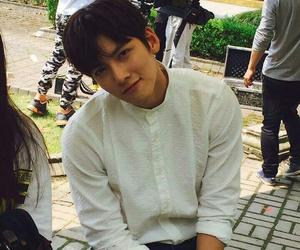 ji chang wook, korean, and healer image