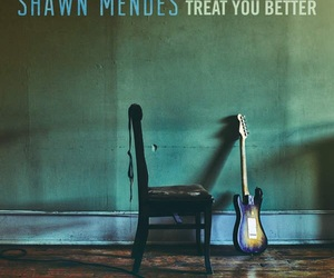treat you better, shawn mendes, and shawn image