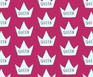 background, crown, and pattern image