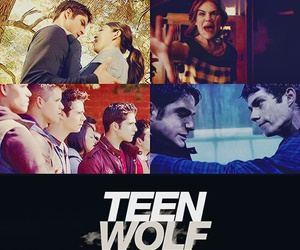 edit, teen wolf, and 3x19 image