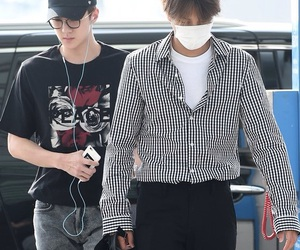 airport, era, and exo image