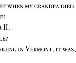 2009, funny, and grandpa image