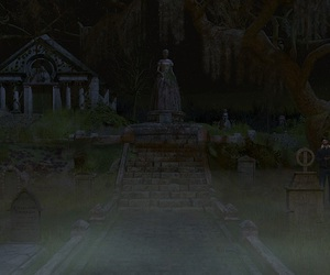 nancy drew, herinteractive, and ghost of thornton hall image