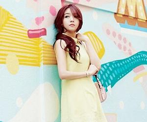 kpop, girl's day, and minah image