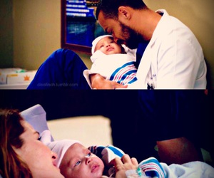 jackson avery, april kepner, and japril image