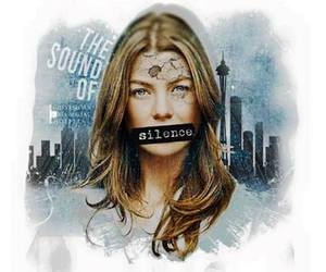 ellen pompeo, Greys, and grey's anatomy image