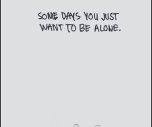 alone, day, and nobody image