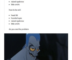 funny, quotes, and hades image