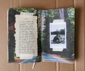 inspiration, journal, and lovely image