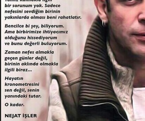 nejat işler and turkce soz image