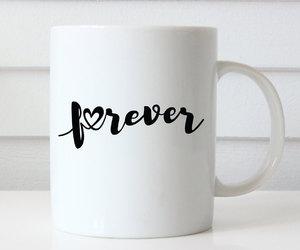 boyfriend, coffee cup, and coffee mug image
