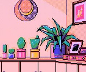 pixel, background, and pink image