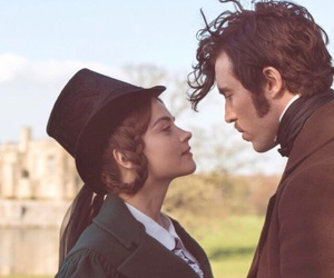 couple, tom hughes, and queen of england image