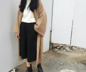 beaty, nail, and fashion image