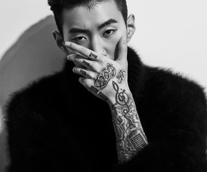 jay park, follow the movement, and aomg image