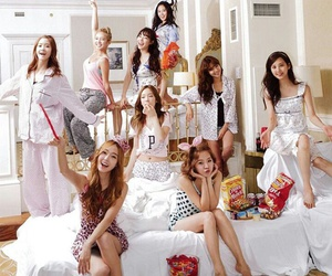 girls generation, snsd, and ♡ image