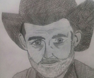 desenho, rabiscos, and senhor image