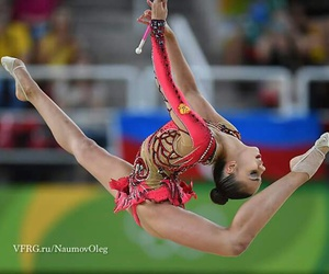 clubs, final, and rhytmic gymnastic image