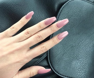 nails, classy, and luxury image