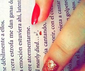 libros, j.a. redmerski, and frases en español image