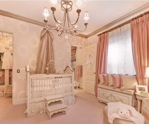 nursery and room image