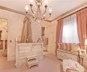 nursery and room image