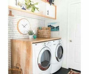 decoração, lavanderia, and lougeroom image