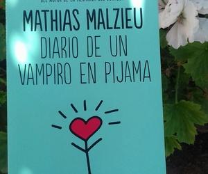 books, mathias, and libros image