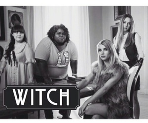 coven and witch image